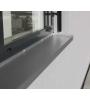 Aluminium Fensterank