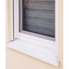 Fliegengitter Insektenschutz Spannrahmen außen