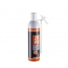 2K PU-Montageschaum 400 ml (14,75€/l)