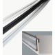 (2,45€/m) Fensterbankdichtung | EPDM-Dichtung für Alu-Fensterbänke