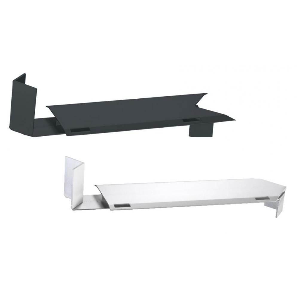 Eckverbinder Innen/Aussen für Alu-Fensterbänke