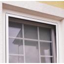 Fliegengitter Insektenschutz Spannrahmen Innen