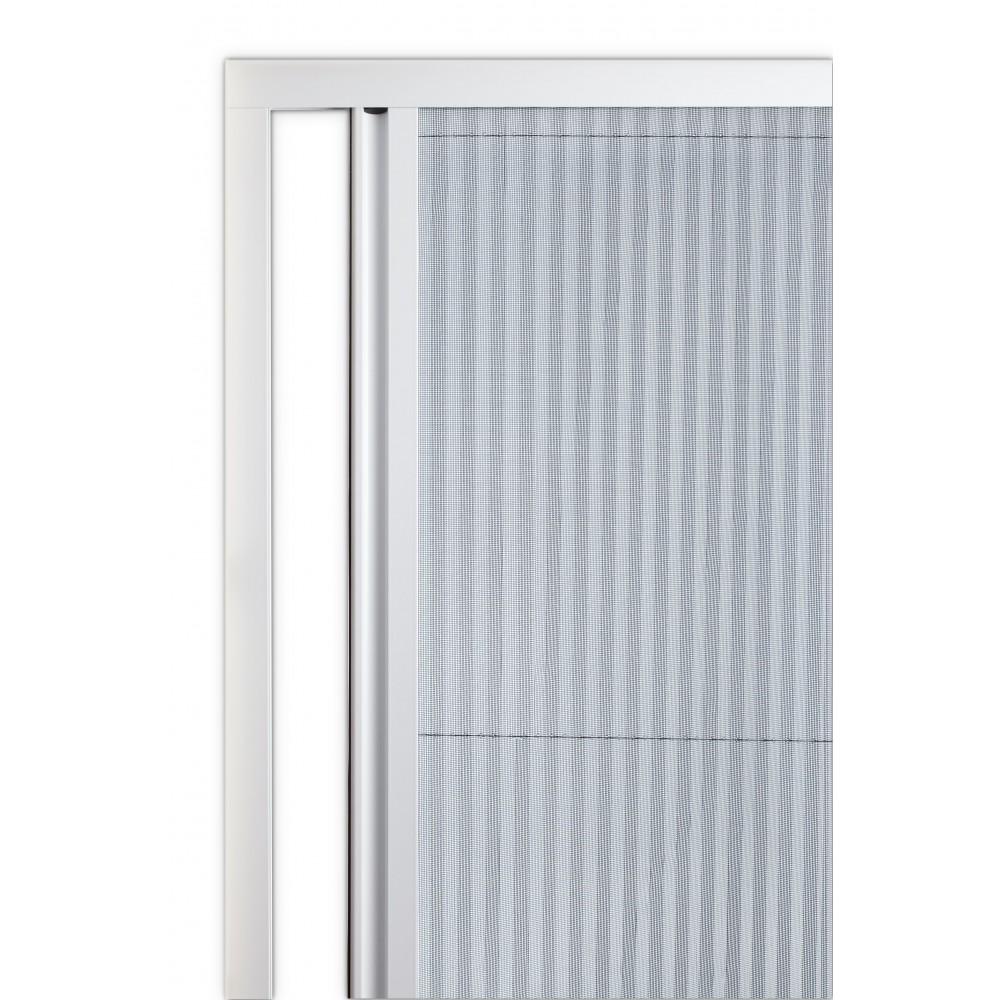 fliegengitter insektenschutz plisseet r f r balkont r terassent r g nstig kaufen. Black Bedroom Furniture Sets. Home Design Ideas