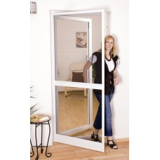 Fliegengitter Insektenschutz Tür