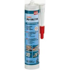 COSMO PU-100.110 1-K-PUR-MontageKlebstoff von weiss (16,77€/L)