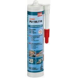 COSMO PU-100.110 1-K-PUR-Montage Klebstoff von weiss 310 ml (22,26€/L)