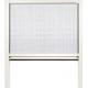 Fliegengitter Plissees für Fenster und Dachfenster