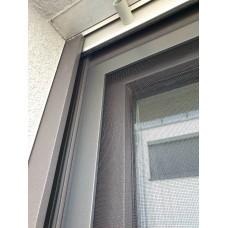 Fliegengitter Insektenschutz Spannrahmen Slim - extra flach